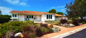 Palos Verdes Estates Homes