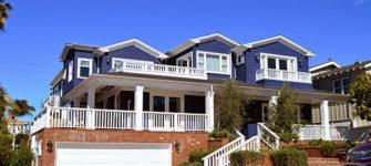 South Redondo Beach Homes